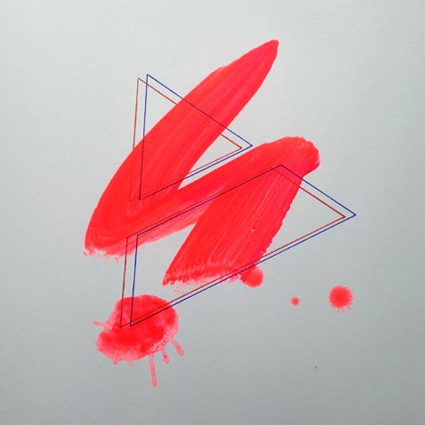 Untitled Sketch #3
